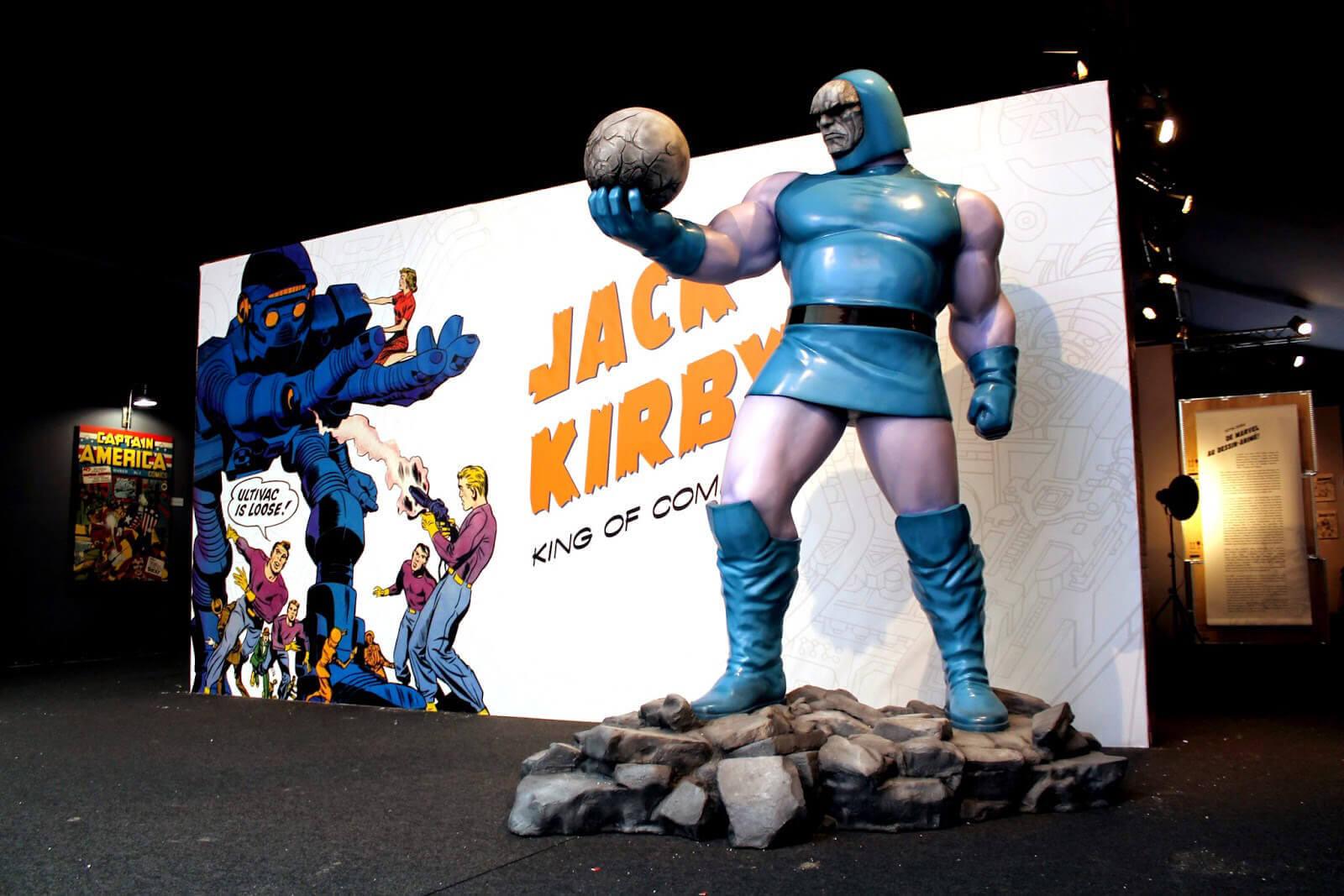 jack-kirby