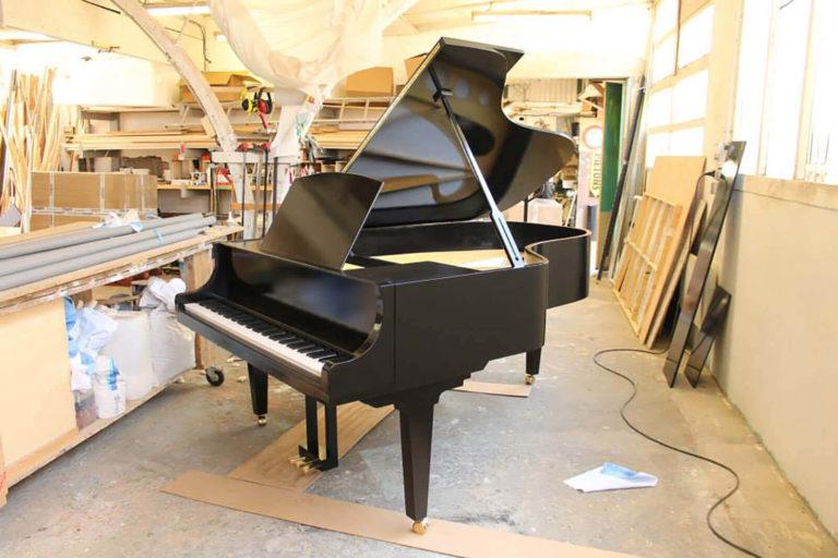 Ateliers Artigo piano