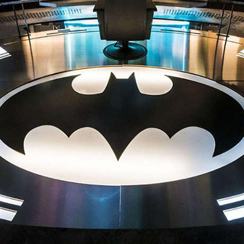 Ateliers Artigo Paris - Batman - © Yves Ronzier