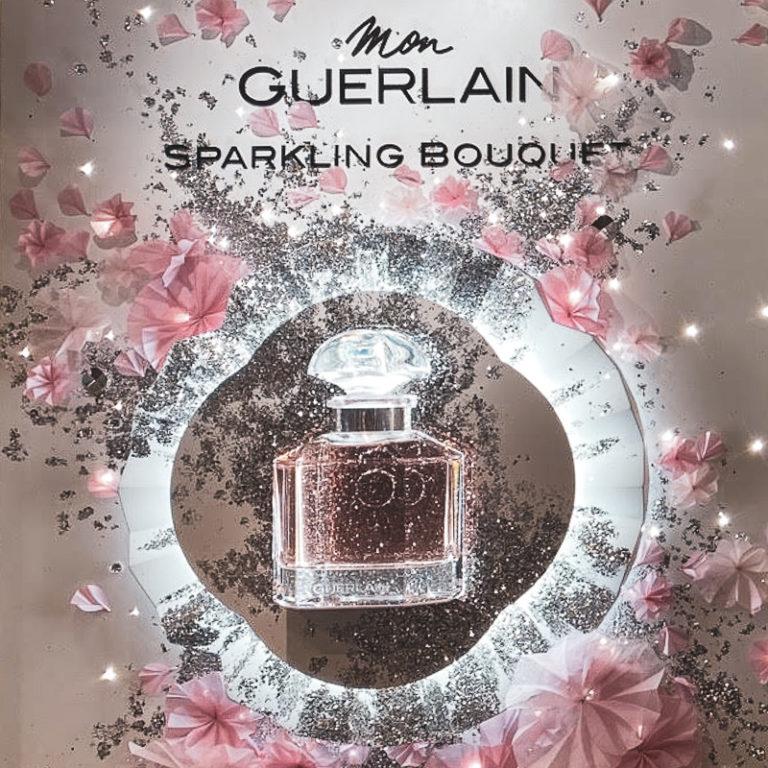 Ateliers Artigo Paris - Guerlain Sparkling Bouquet